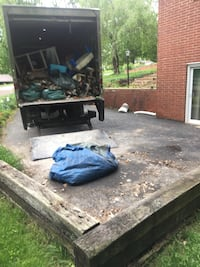 Movers And Junk Removal Ready For You Upper Marlboro