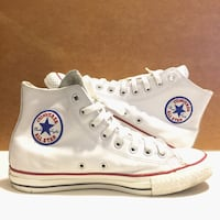 Converse All Stars Leather