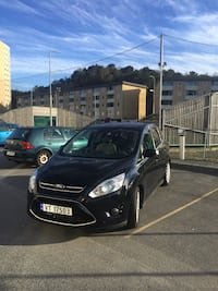 Ford - C Max - 2012 Bergen, 5013