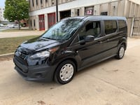 2015 Ford Transit Connect Washington
