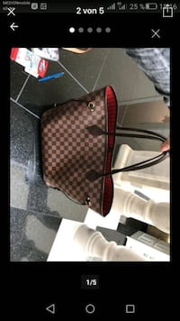 Louis vuitton Neverfull MM Shopper Gelsenkirchen, 45892