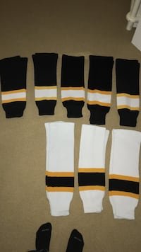 Children hockey socks Dollard-des-Ormeaux, H9A