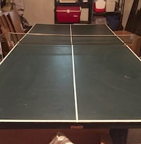 folding full size ping pong table Dix Hills, 11746
