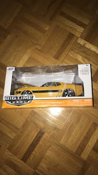 1973 Ford Mustang 1:24 Scale RARE Vaughan, L6A 2A3