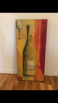 Wine Painting!  Vancouver, 98664
