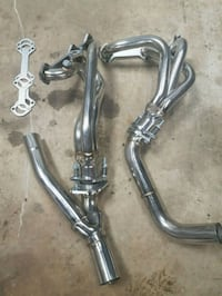 Headers for a 3.4l v6 liter in a 90's f-body car  Hagerstown, 21742