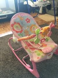 Baby's chair $20 obo  Toronto, M9A 4M7