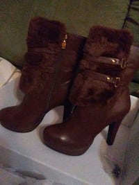 Boots size 9 Marion, 62959