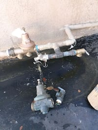 Plumbing & Rooter Services