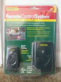 Remote Control System Wireless Indoor/Outdoor 50ft Fairfax, 22032