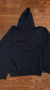 Navy blue Hoodie size XLarge youth  Vaughan, L4L 6C1