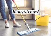House cleaning Duncan