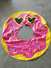 Donut inflatable toy Chino Hills, 91709