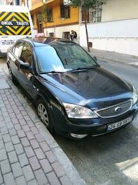 2005 - Ford - Mondeo Istanbul