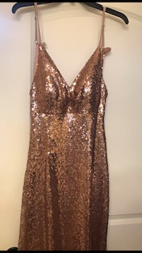 Homecoming or Prom Sequin dress Pasco, 99301