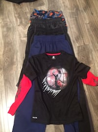 Boys clothes size 8 Oromocto, E2V 2L7