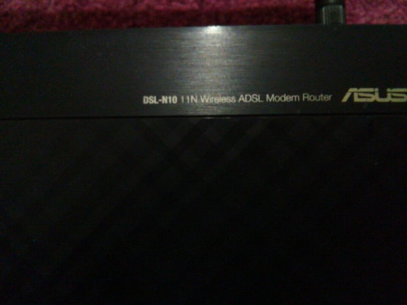 ASUS DSL-N10 WİRELESS ADSL MODEM bd020cd0-3935-4a04-8a33-203692c1be46