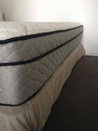 Queen Size Mattress Docklands