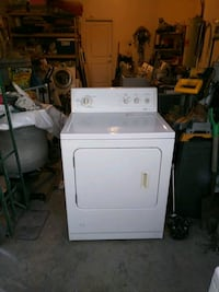 Kenmore white front-load clothes dryer Bakersfield, 93313
