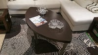 Very unique leaf Shape Coffee table Toronto, M9C 4T4