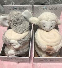 Baby items brand new with tag 546 km