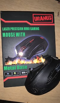 Gaming mouse Evergreen Park, 60805