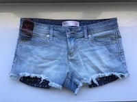 Low waisted shorts  Vaughan, L6A