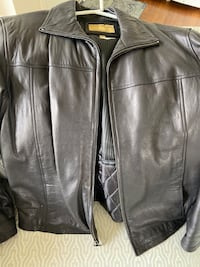 Men's Leather Jacket (small) Severna Park, 21146