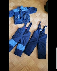 24 month snowsuit Oshawa