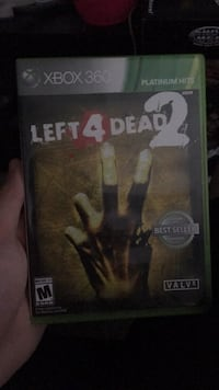 Left 4 Dead 2 -  Xbox 360 Game Point Of Rocks, 21777