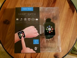 Teen Tech Smart Watch