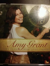 Amy Grant Have Yourself A Merry Little Christmas Millbrook, 36054