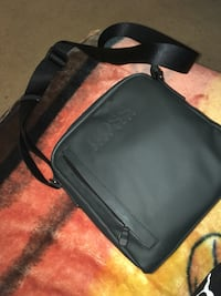 black BOSS HUGO BOSS crossbody bag Vancouver, V5N 1G9