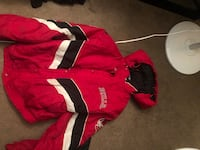 Classic starter jacket from 90s  Size L Waterbury, 06708