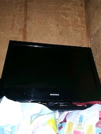 Samsung flat screen TV 51 km