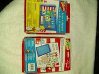 Dr Seuss make your own notebooks