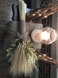 Dried Wheat Bouquet and Table Decoration Memphis, 38104