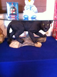Panther Coffee Table Goshen, 46526