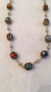Fancy Bead Necklace $9 Mint Hill, 28227
