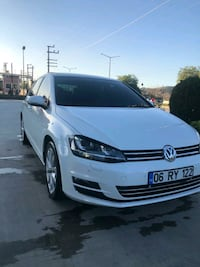 2015 Volkswagen Golf 1.6 TDI BMT 110 PS HIGHLINE M