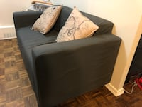 Small sofa / loveseat Toronto, M1J 3K2