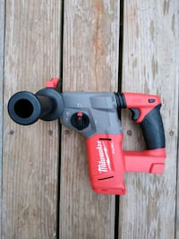 "Brandnew M18 FUEL  1"" Rotary Hammer Tool only Norman"