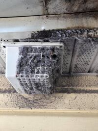 Air Duct/Dryer Vent & Gutter Cleaning Service Kearneysville, 25405
