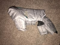 Small dog winter jacket  Meridian, 48864