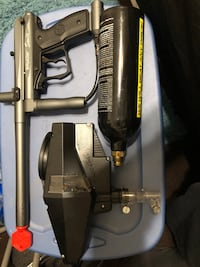 Paint ball gun West Covina, 91791