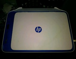 HP Printer & Scanner2600