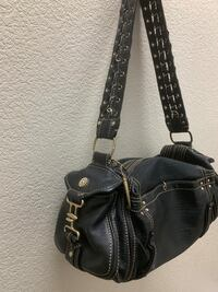 Authentic LAUNDRY by Shelli Segal hobo bag