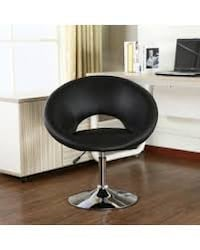 Brand New Black Leather Accent Chairs  Brea, 92821