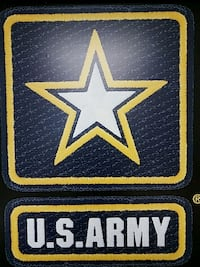 US Army and Army Reserves Shawnee