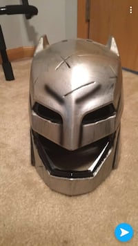 rubies armored batman mask Waukee, 50263